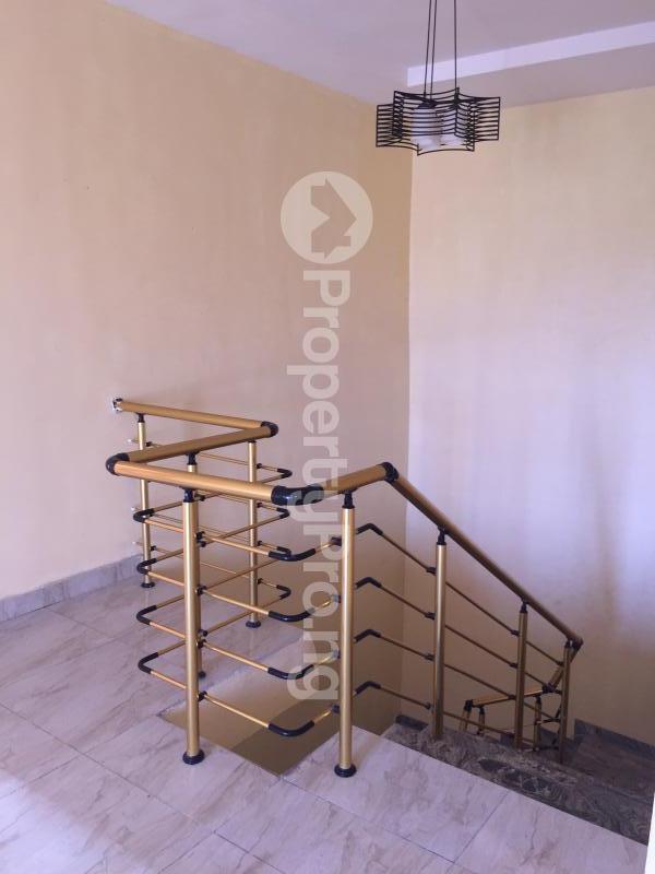 4 bedroom House for rent White Oak Estate Ologolo Lekki Lagos - 25