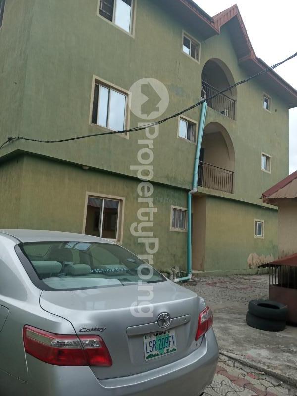 3 bedroom Flat / Apartment for sale Olive Park Estate Close To Lagos Business School Sangotedo Ajah Lagos - 0