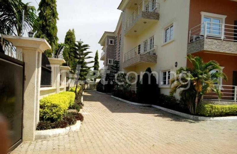 3 bedroom Flat / Apartment for rent Abuja, FCT, FCT Katampe Main Abuja - 5
