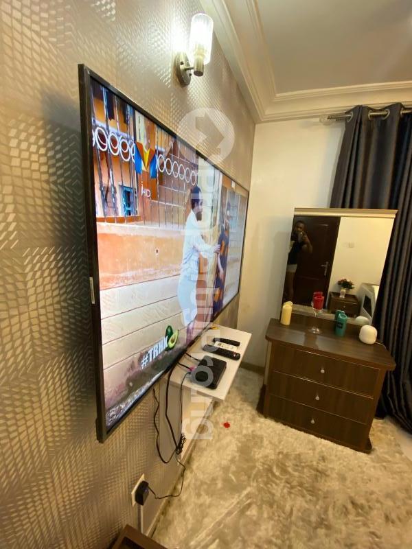Studio Apartment Flat / Apartment for shortlet British Village. Wuse 2 Wuse 2 Abuja - 7