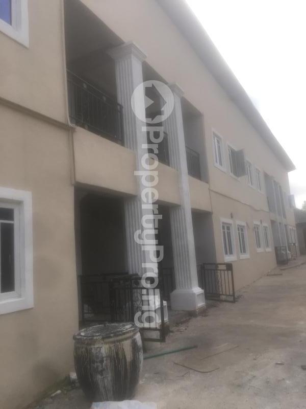 1 bedroom Self Contain for rent Pillar Akala Express Ibadan Oyo - 0