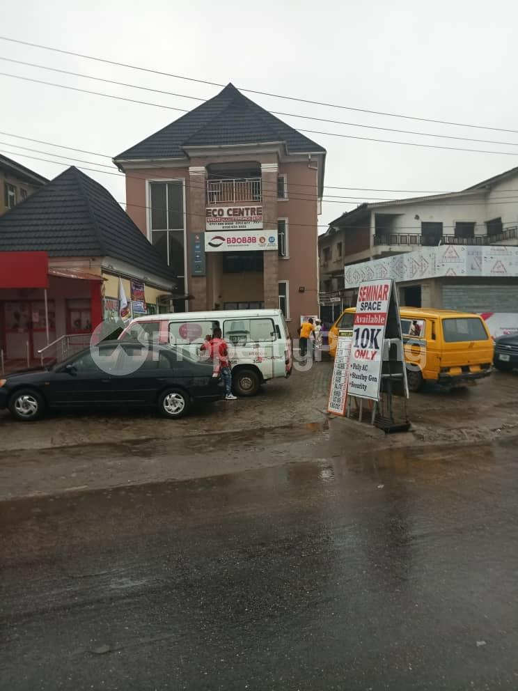 Office Space Commercial Property for shortlet - Idimu Egbe/Idimu Lagos - 0