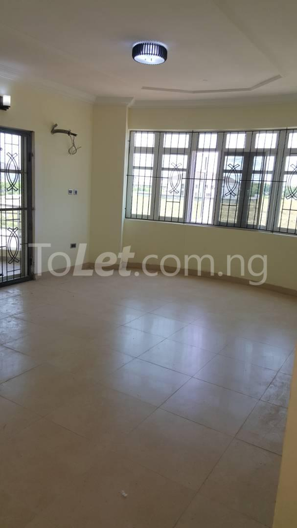 4 bedroom House for sale gateway zone Magodo Kosofe/Ikosi Lagos - 6