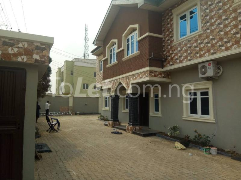4 bedroom House for sale gateway zone Magodo Kosofe/Ikosi Lagos - 0