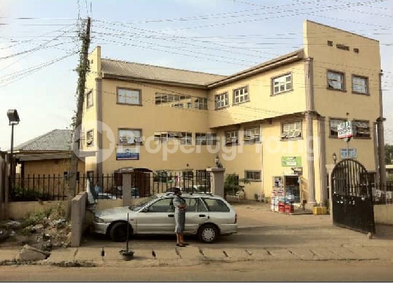 Shop Commercial Property for sale along Bodija ashi road ibadan Bodija Ibadan Oyo - 1