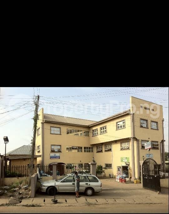 Shop Commercial Property for sale along Bodija ashi road ibadan Bodija Ibadan Oyo - 0