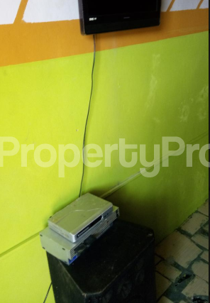 Shop Commercial Property for sale 9, Oke Ola Bye Pass Oja Oba Osogbo Osun - 1