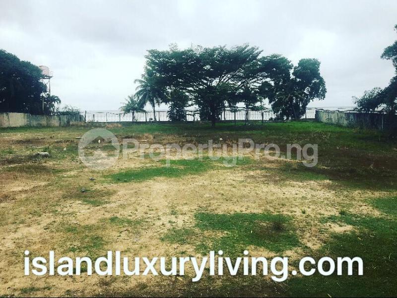 Land for sale Sangotedo Lagos - 0