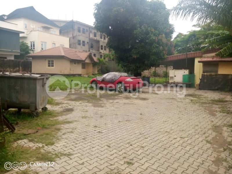 Residential Land for sale Remi Fani Kayode Avenue Ikeja GRA Ikeja Lagos - 0