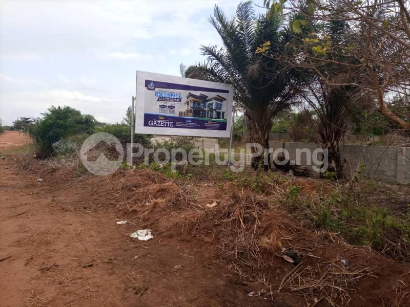 Residential Land for sale Costal Road Eleko Eleko Ibeju-Lekki Lagos - 5