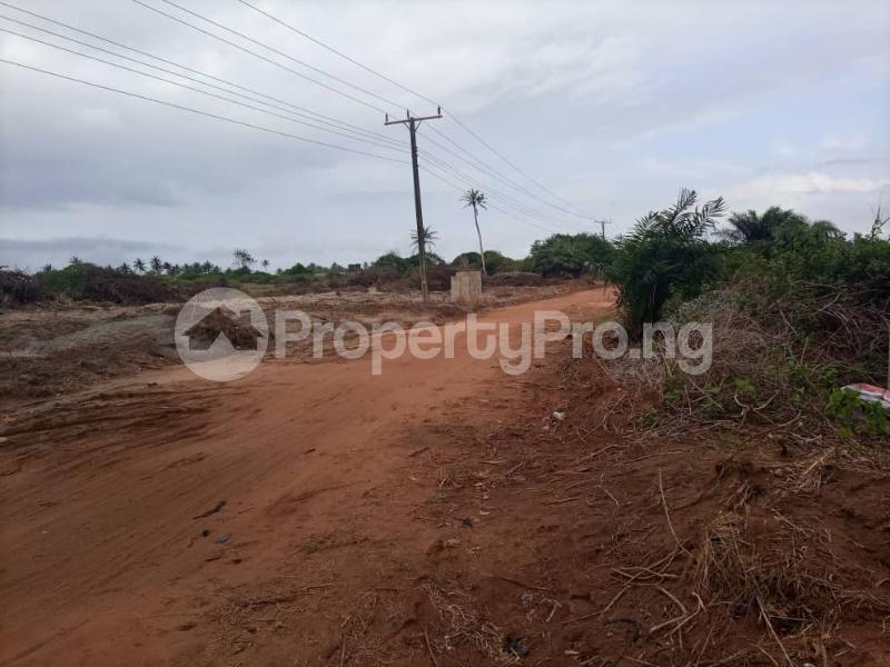 Residential Land for sale Costal Road Eleko Eleko Ibeju-Lekki Lagos - 4