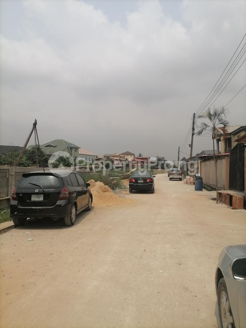 Residential Land for sale Medina Estate Atunrase Medina Gbagada Lagos - 1