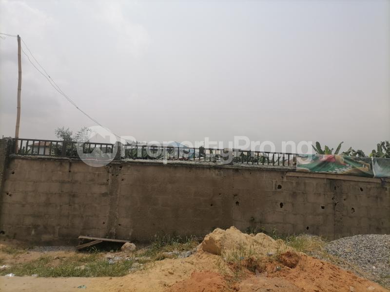 Residential Land for sale Medina Estate Atunrase Medina Gbagada Lagos - 0