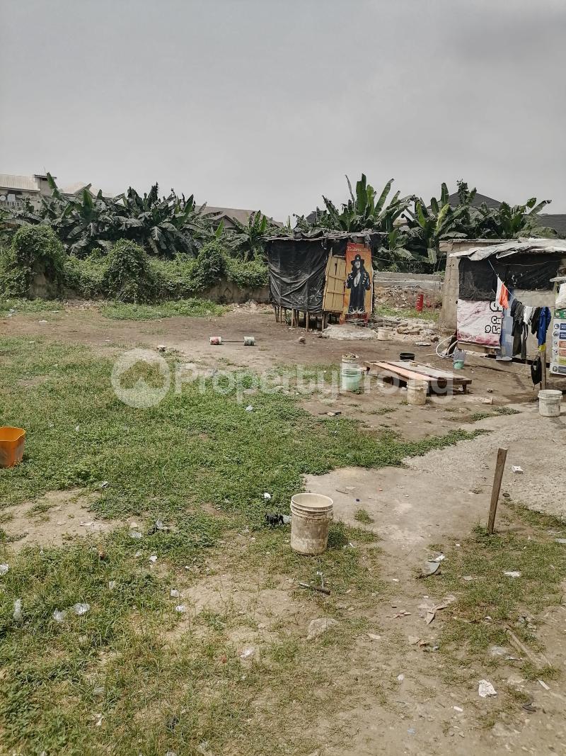 Residential Land for sale Medina Estate Atunrase Medina Gbagada Lagos - 3