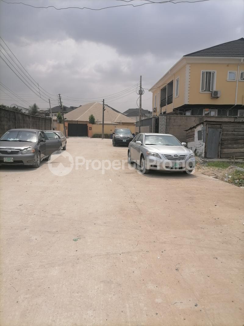 Residential Land for sale Medina Estate Atunrase Medina Gbagada Lagos - 2