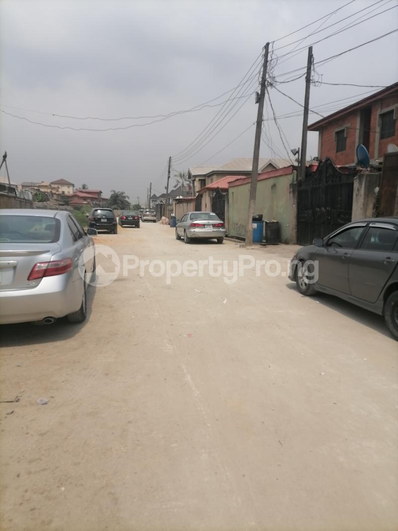 Residential Land for sale Medina Estate Atunrase Medina Gbagada Lagos - 4