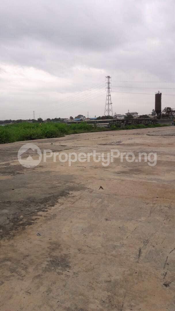 Mixed   Use Land Land for sale Lekki Phase 1 Lekki Lagos - 3