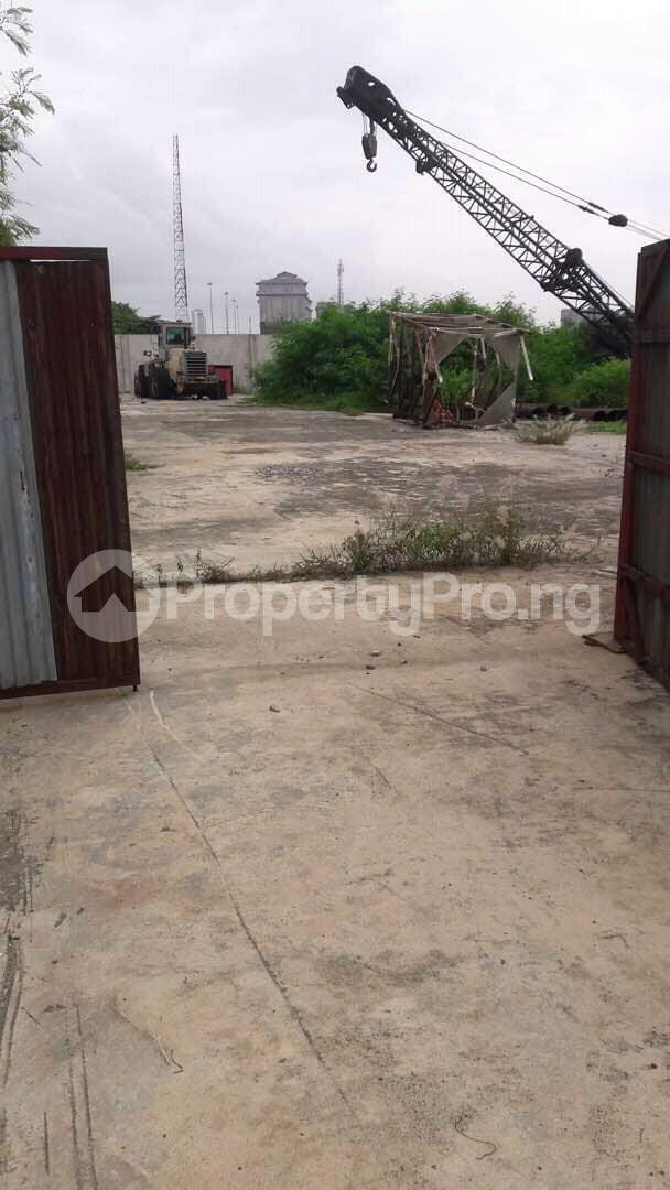 Mixed   Use Land Land for sale Lekki Phase 1 Lekki Lagos - 1