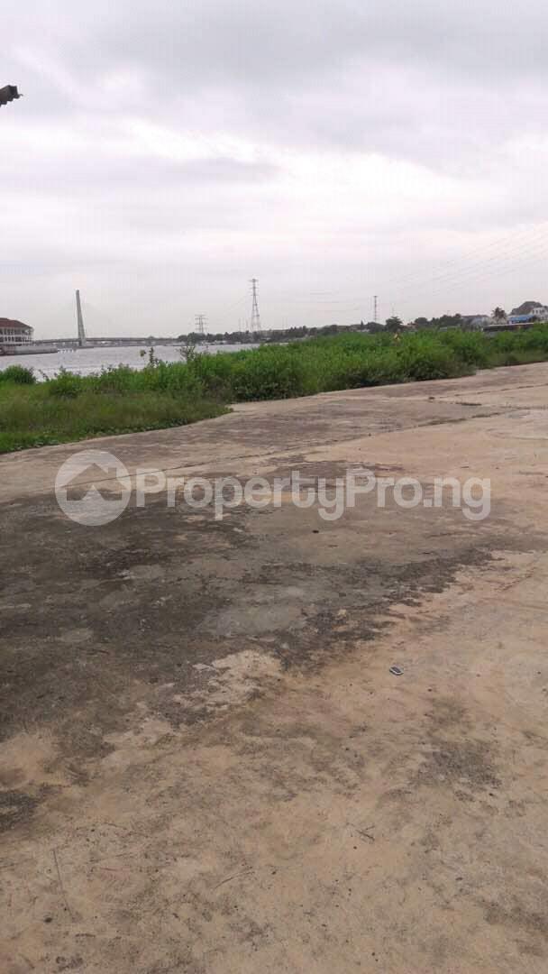 Mixed   Use Land Land for sale Lekki Phase 1 Lekki Lagos - 4