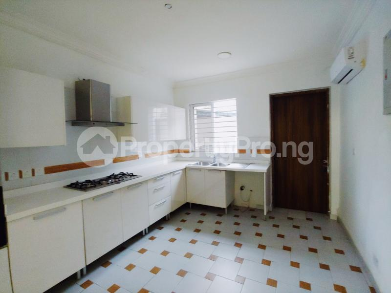 5 bedroom House for sale Adedeji Adekola Street Lekki Phase One Lekki Lagos - 4