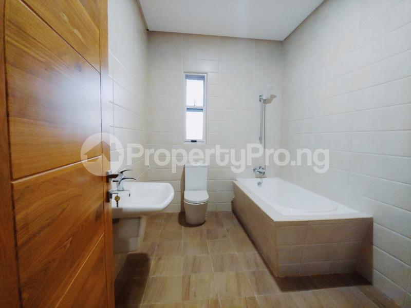 5 bedroom House for sale Adedeji Adekola Street Lekki Phase One Lekki Lagos - 3