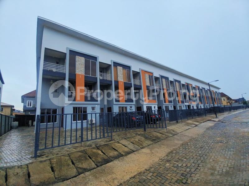 5 bedroom House for sale Adedeji Adekola Street Lekki Phase One Lekki Lagos - 0