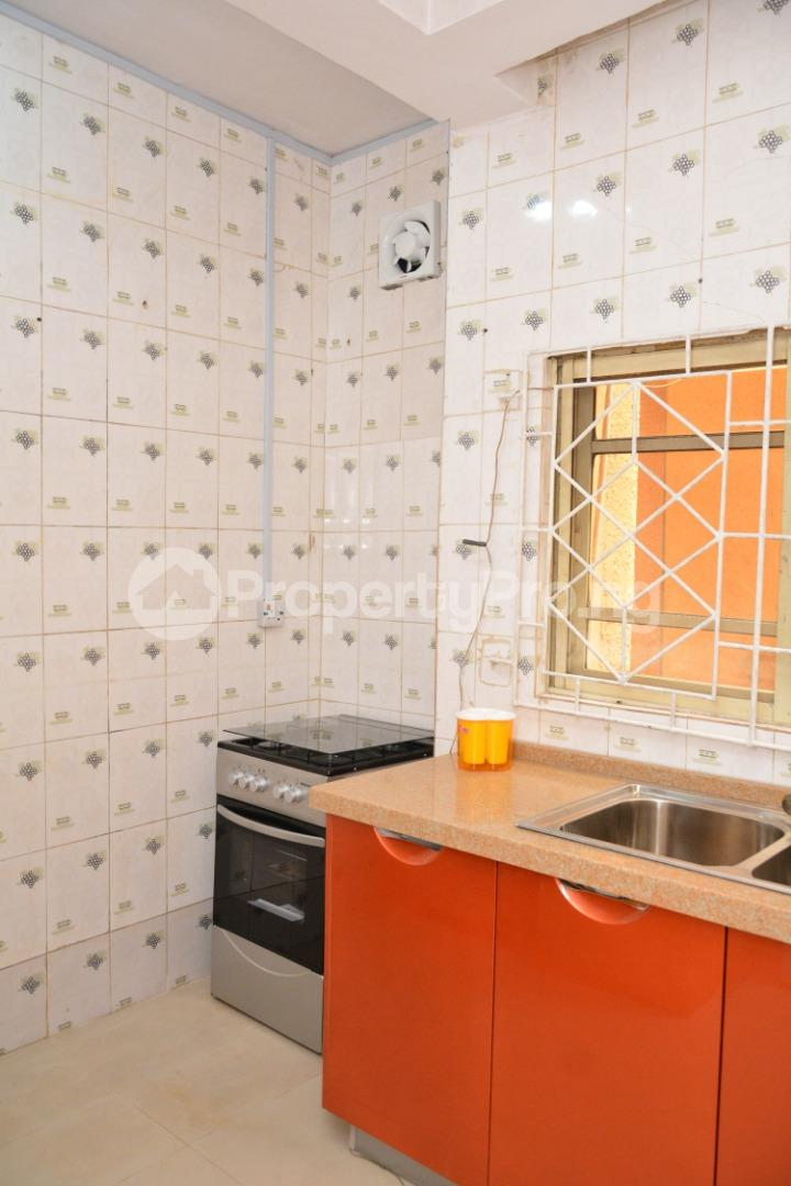 1 bedroom Flat / Apartment for shortlet Shonibare Estate Maryland Lagos - 17
