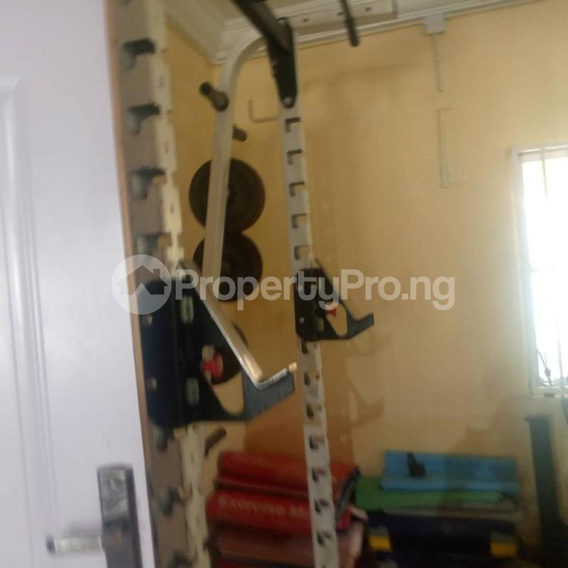 1 bedroom Flat / Apartment for shortlet Shonibare Estate Maryland Lagos - 10