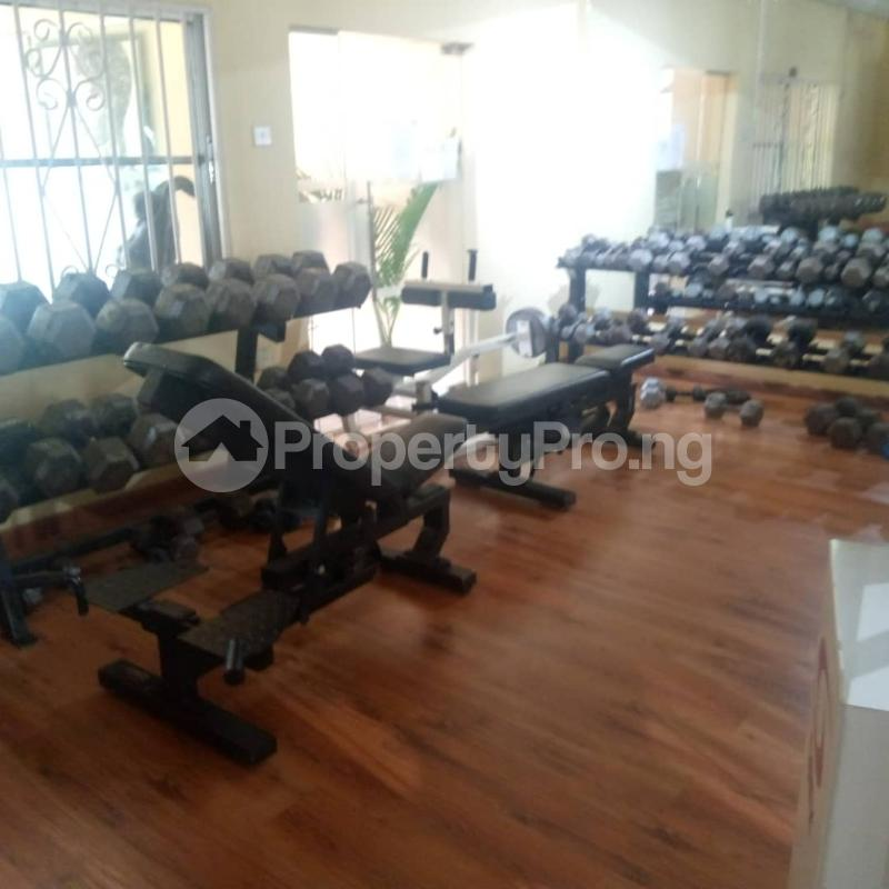 1 bedroom Flat / Apartment for shortlet Shonibare Estate Maryland Lagos - 11