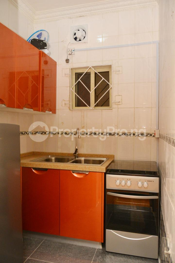 1 bedroom Flat / Apartment for shortlet Shonibare Estate Maryland Lagos - 22