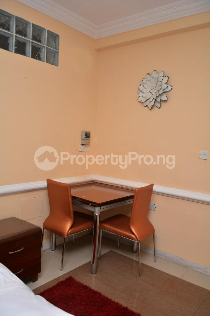 1 bedroom Flat / Apartment for shortlet Shonibare Estate Maryland Lagos - 15