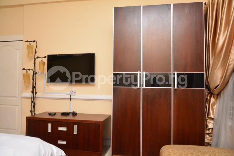 1 bedroom Flat / Apartment for shortlet Shonibare Estate Maryland Lagos - 18