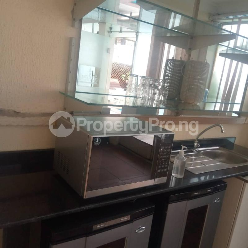 1 bedroom Flat / Apartment for shortlet Shonibare Estate Maryland Lagos - 9