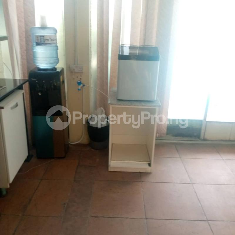 1 bedroom Flat / Apartment for shortlet Shonibare Estate Maryland Lagos - 5