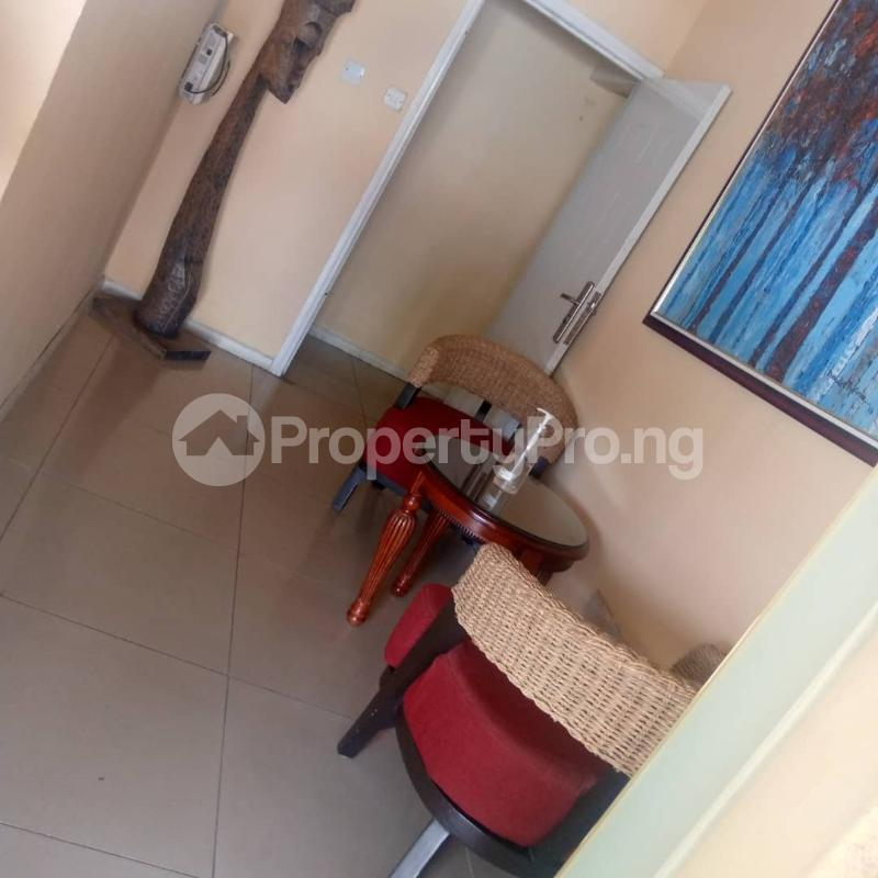 1 bedroom Flat / Apartment for shortlet Shonibare Estate Maryland Lagos - 12