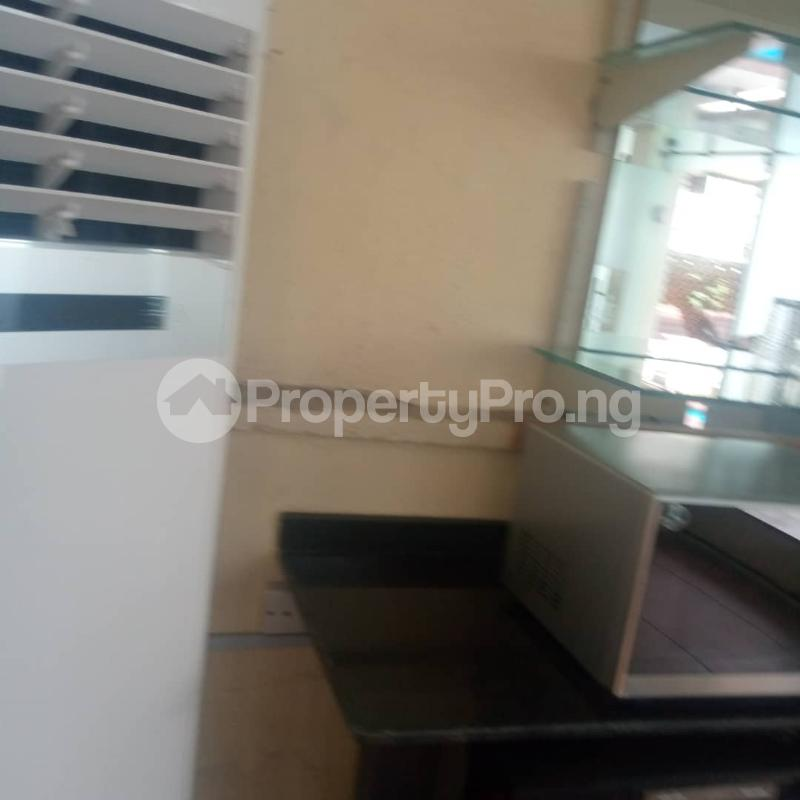 1 bedroom Flat / Apartment for shortlet Shonibare Estate Maryland Lagos - 7