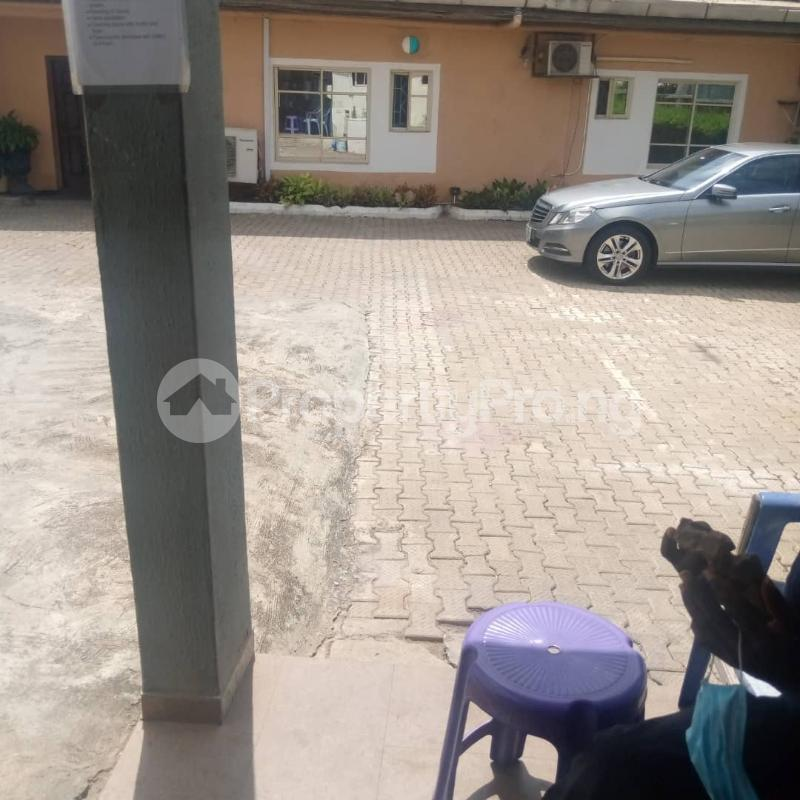 1 bedroom Flat / Apartment for shortlet Shonibare Estate Maryland Lagos - 1