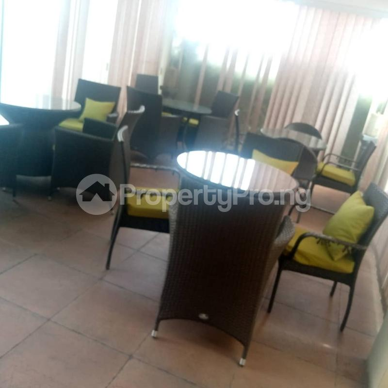 1 bedroom Flat / Apartment for shortlet Shonibare Estate Maryland Lagos - 8