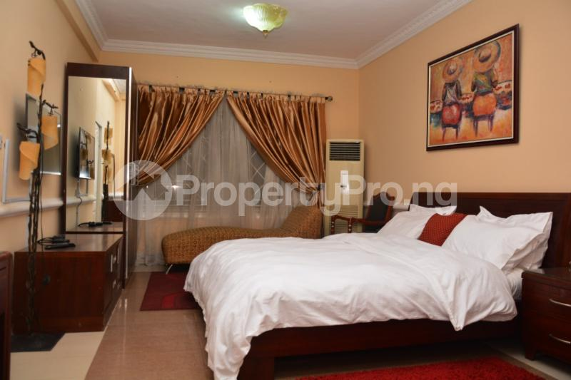 1 bedroom Flat / Apartment for shortlet Shonibare Estate Maryland Lagos - 16