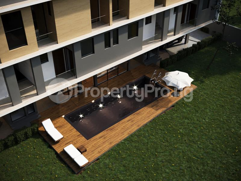 4 bedroom Massionette for sale Old Ikoyi Ikoyi Lagos - 2