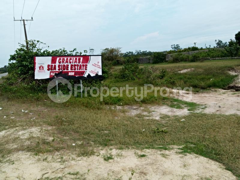 Residential Land for sale Apakin Town Free Trade Zone Ibeju-Lekki Lagos - 9