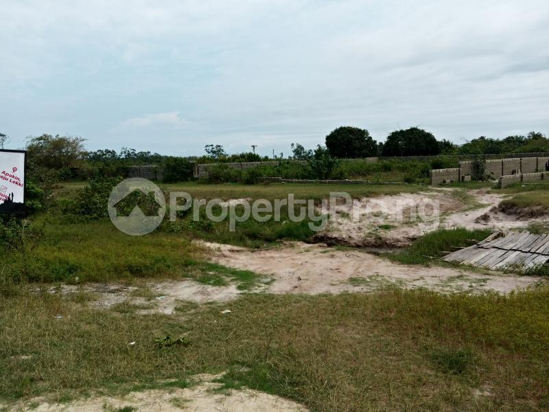 Residential Land for sale Apakin Town Free Trade Zone Ibeju-Lekki Lagos - 6