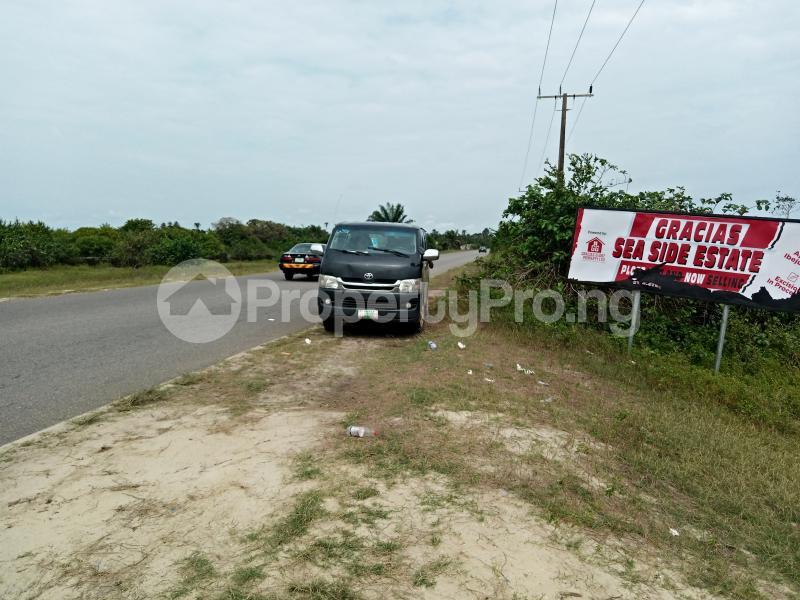 Residential Land for sale Apakin Town Free Trade Zone Ibeju-Lekki Lagos - 4