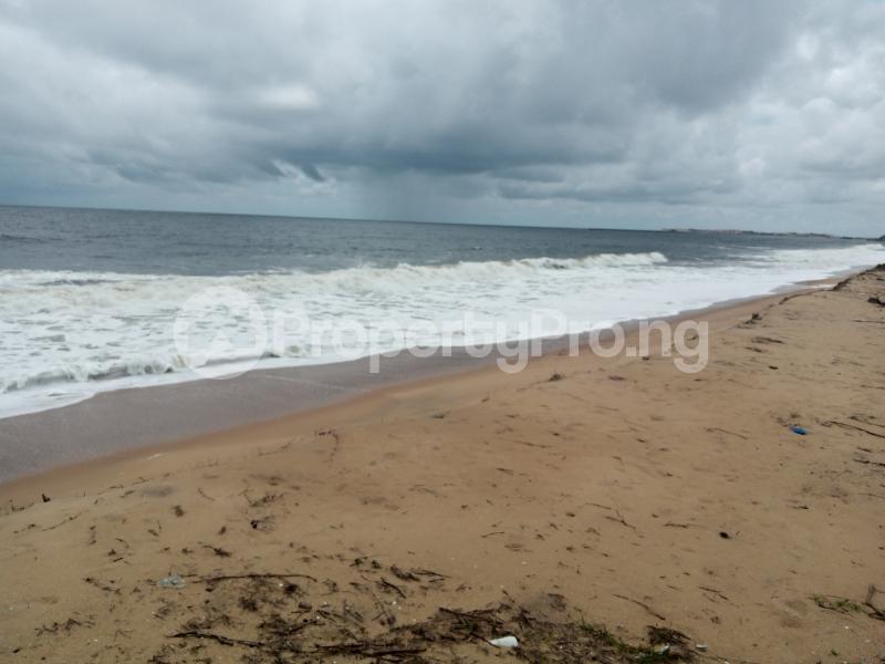 Residential Land for sale Apakin Town Free Trade Zone Ibeju-Lekki Lagos - 11
