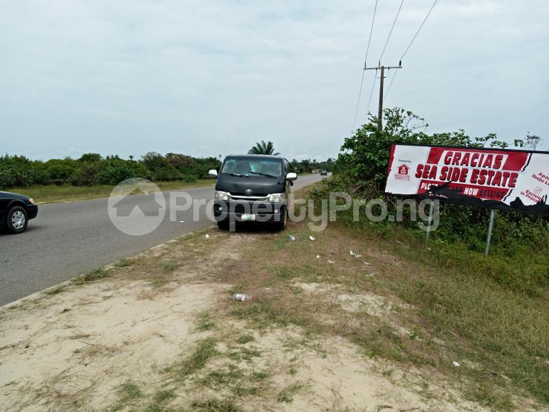 Residential Land for sale Apakin Town Free Trade Zone Ibeju-Lekki Lagos - 7