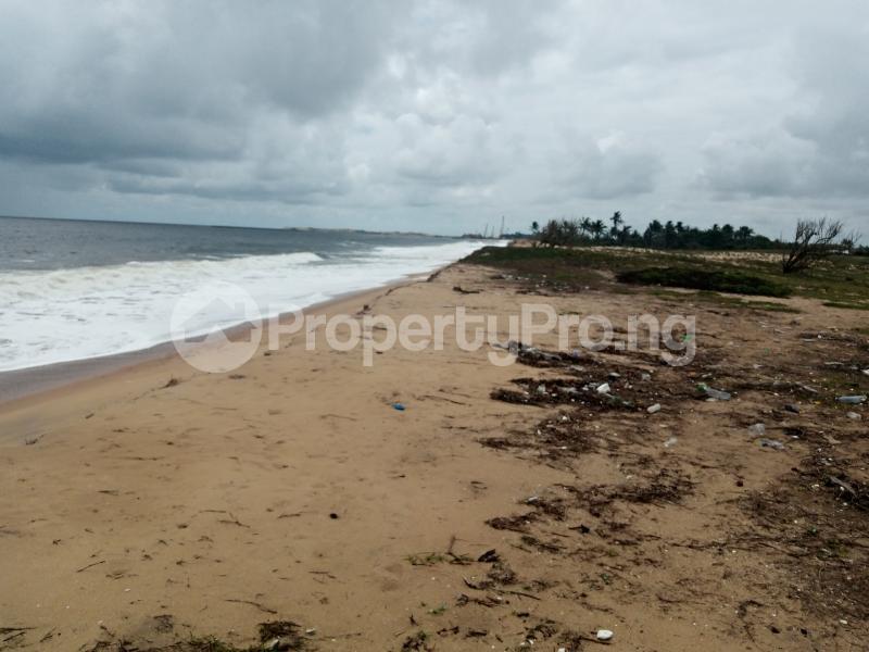 Residential Land for sale Apakin Town Free Trade Zone Ibeju-Lekki Lagos - 13