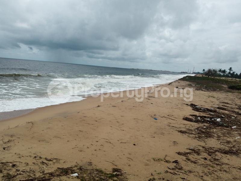 Residential Land for sale Apakin Town Free Trade Zone Ibeju-Lekki Lagos - 14