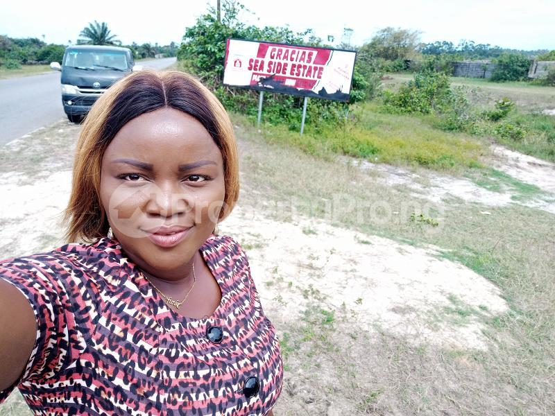 Residential Land for sale Apakin Town Free Trade Zone Ibeju-Lekki Lagos - 0