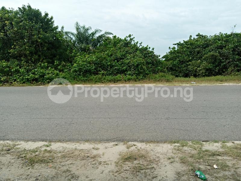 Residential Land for sale Apakin Town Free Trade Zone Ibeju-Lekki Lagos - 5