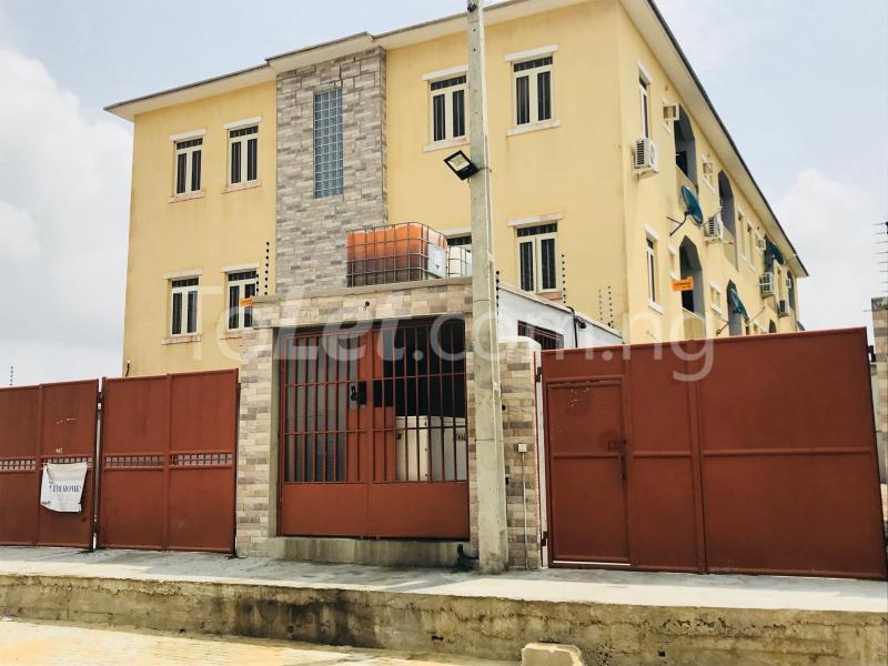 2 bedroom Flat / Apartment for sale Ikota Villa Ikota Lekki Lagos - 0